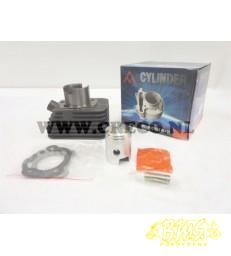 Cyl 38.2/10 Citta Ciao gietyzer std  (geen Pakkingset bij) cilinder