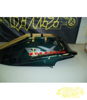 motorscherm linker Rush Hyosung RX