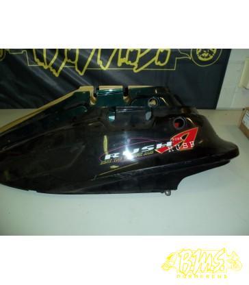 motorscherm linker Rush Hyosung