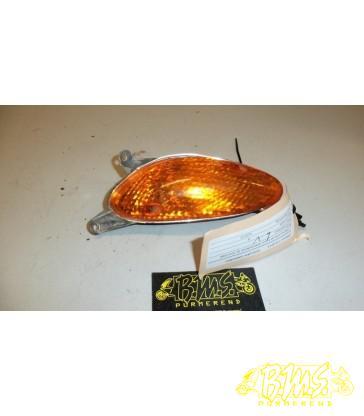 knipperlicht RAW- RV Kymco dink 50 framenr.rfbs10ba49. bj.4-2008