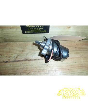 startmotor Tomos Pack-R 25km Framenr XMLA068898 BJ VOOR 2005