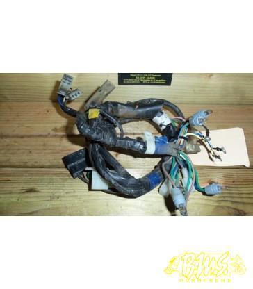Kabelboom dashboard Kymco Super9-S1. Frame nr. RFBS101002B. Bj.Voor 2005