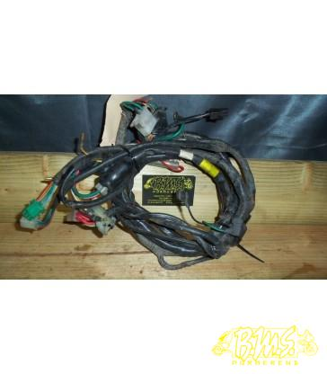 Kabelboom Kymco Super9-S1. Frame nr. RFBS101002B. Bj.Voor 2005
