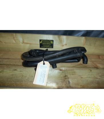 Koelslangezet Kymco Super9 lc-9-S1. Frame nr. RFBS1001. Bj.voor2005
