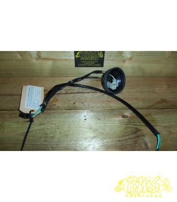 Kabelboom links koplamp Peugeot Jetforce injectie