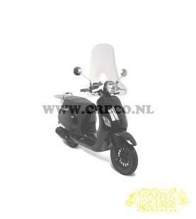 WINDSCHERM AGM VX50 + BEV...