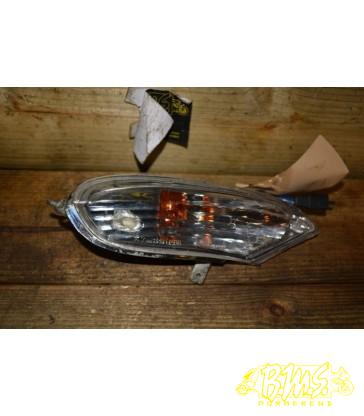 knipperlicht RAW-links voor Kymco grand dink 50