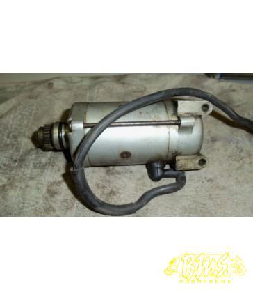 startmotor CX500/600 Honda