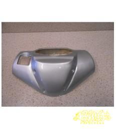 Tellerscherm stuurkap zilver grijs- CPI Oliver City