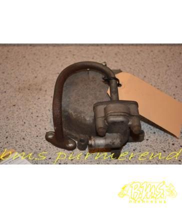 kleppendeksel MOTORMANIA mm50qt-21 45km