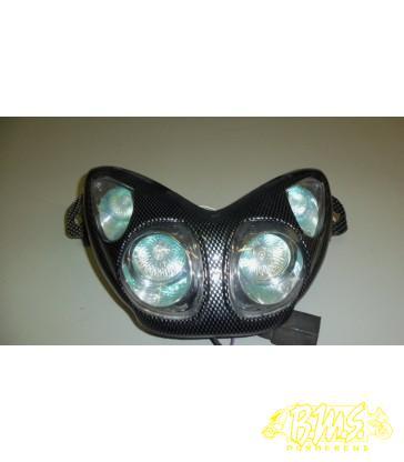 koplamp imitatie Yamaha Aerox