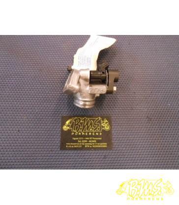 Inlaatspruitstuk - 17111-KRJ-900 MET 16450-KRJ-901 Honda SH150 fr-nr. ZDCKF08A07F