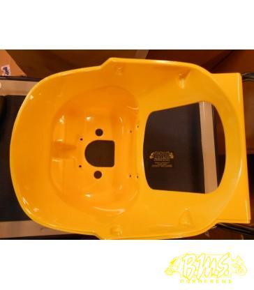 Binnenbak cpi gtr50 geel