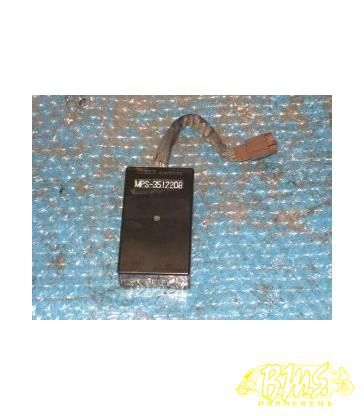 CENTRALINE , REGOLATORI 1984 MPS-3512208 honda VF750 SC