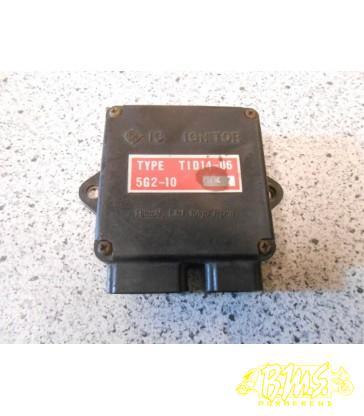 CDI XJ750 YAMAHA '81-83 SECA 750 XJ650 '82-84 '81-83 ECU TID14-06 562-10