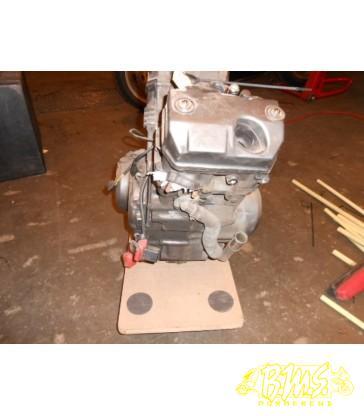 HONDA NTV650 V-2005 motorblok