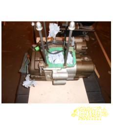 Zhongshen motorblok 4TAKT 250cc 2010 deksel bewust vrij gemaakt 170mm