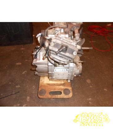 honda pc02e motorblok cx500 4TAKT