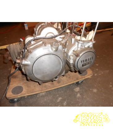 Yamaha motorblok xj750 4TAKT 1984- 22988km 11m (mogelijk het beste voor onderdelen )