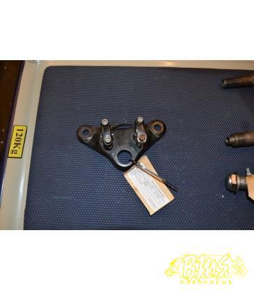 kroonplaat stuurplaat Tomos A35-HDA. Frame nr 1277 Bj.voor 2005